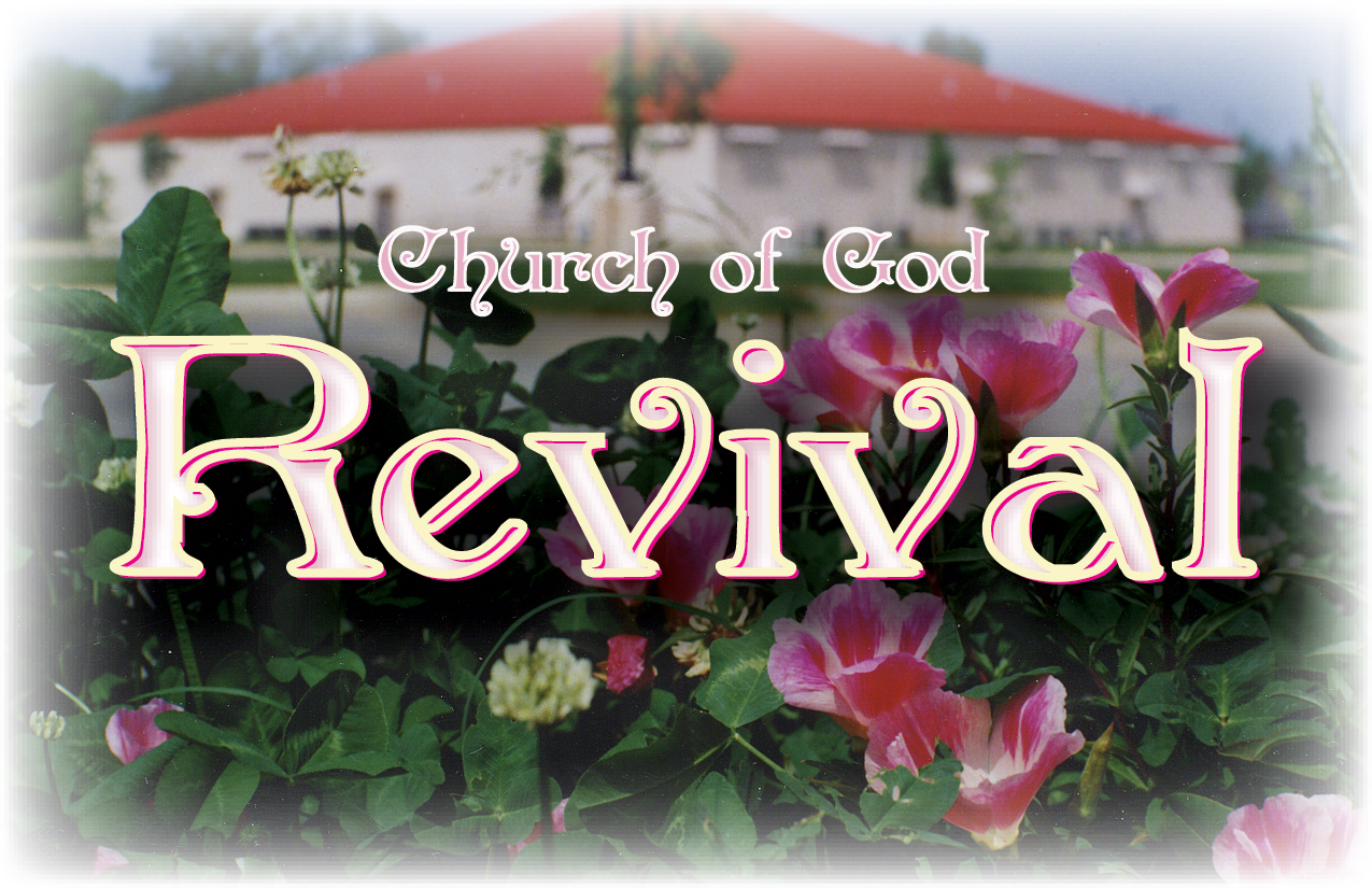 Church of God Revival Services